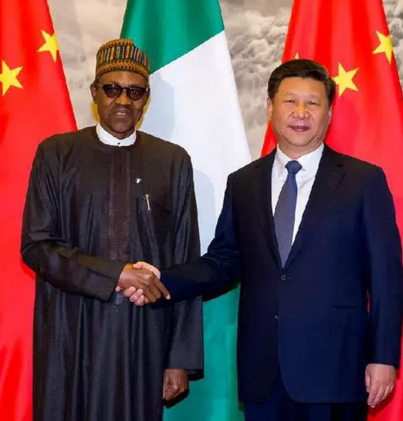 buhari $2 billion loan china