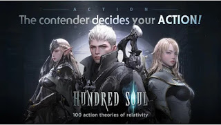 Hundred Soul Apk Online v1.0.3 Android