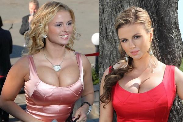 Wanita Tercantik Di Rusia