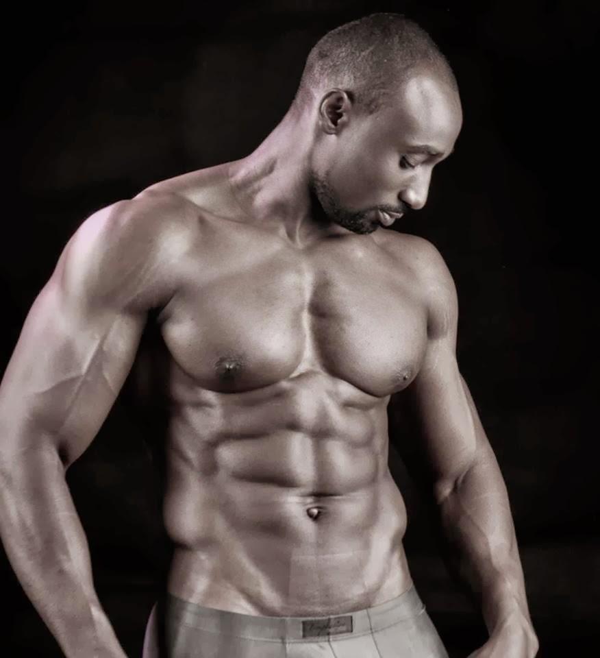 Photos  Meet Wilson Munene, The Sexiest Man In Kenya-9188