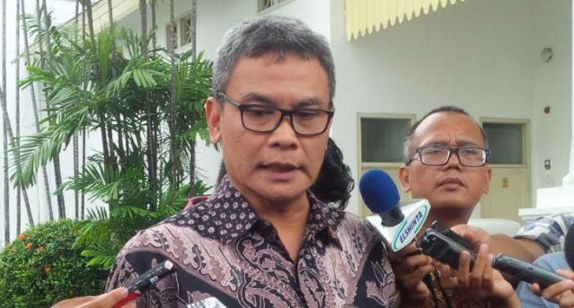 Ini Respons Presiden Jokowi terkait Aksi 313