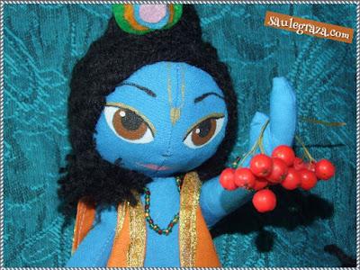 Krishna lele