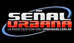 Señal Urbana 98.9