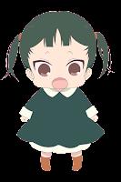 คุมะสึกะ คิริน (Kumatsuka Kirin) @ Gakuen Babysitters: School Babysitters นักเรียนพี่เลี้ยงเด็ก