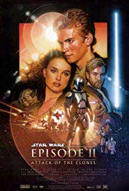 Star Wars: Episode II – Attack of the Clones (2002) Online