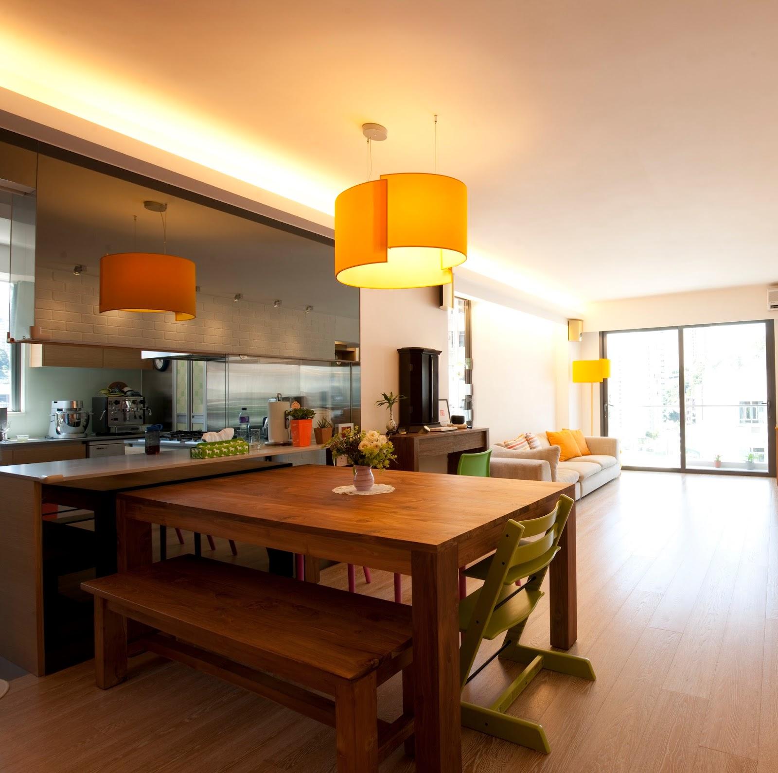 Kitchen Design Hong Kong: Hong Kong Interior Design Tips & Ideas