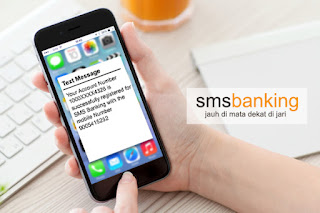Cara Cek Saldo SMS Banking Mandiri dengan Benar