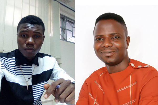 Internet Marketer James Adeshina Issues Sorrowful Warning To Femisky After He Throws Shade At His Post