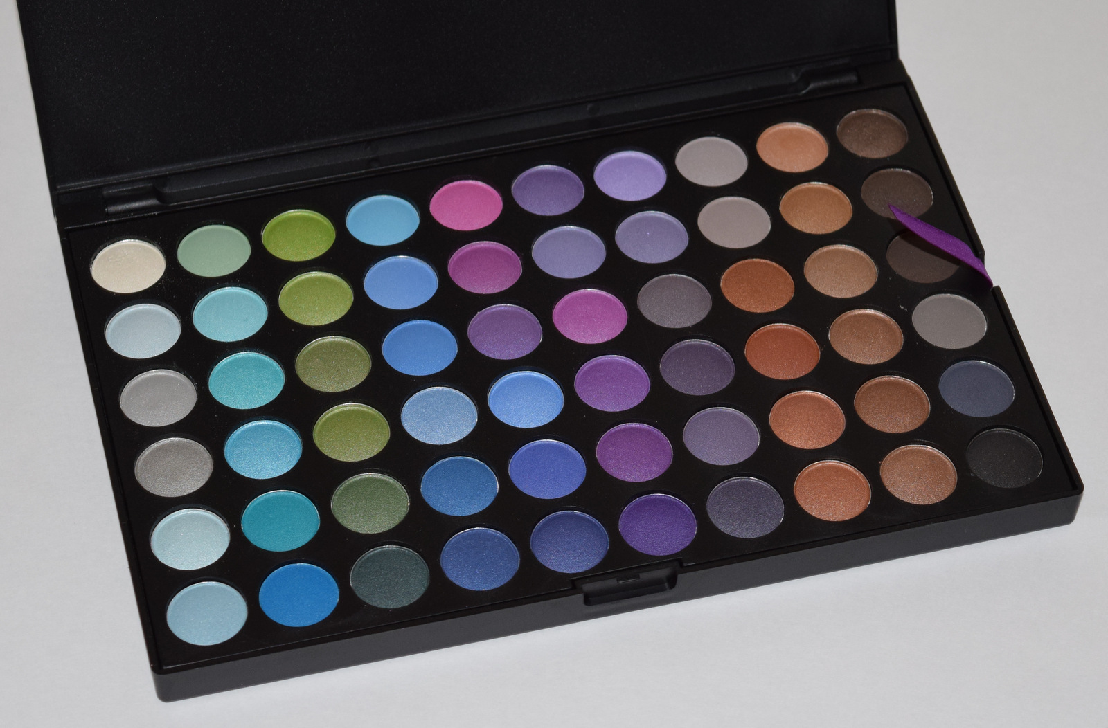 Makeup & Mutts: Bebella Cosmetics Review