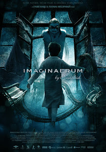 Imaginaerum Poster