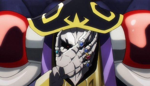 Overlord Season 4: Kapan Animenya akan Dirilis?