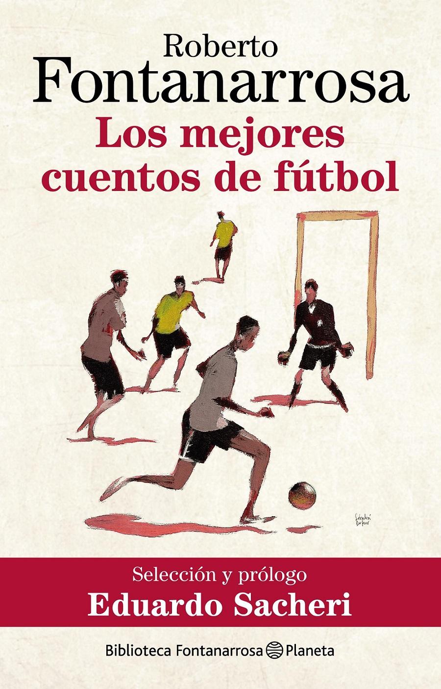 Los mejores cuentos de fútbol