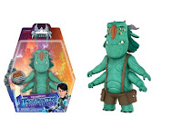 Action figures TrollHunters 4