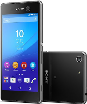 Sony Xperia M5 Dual complete specs and features