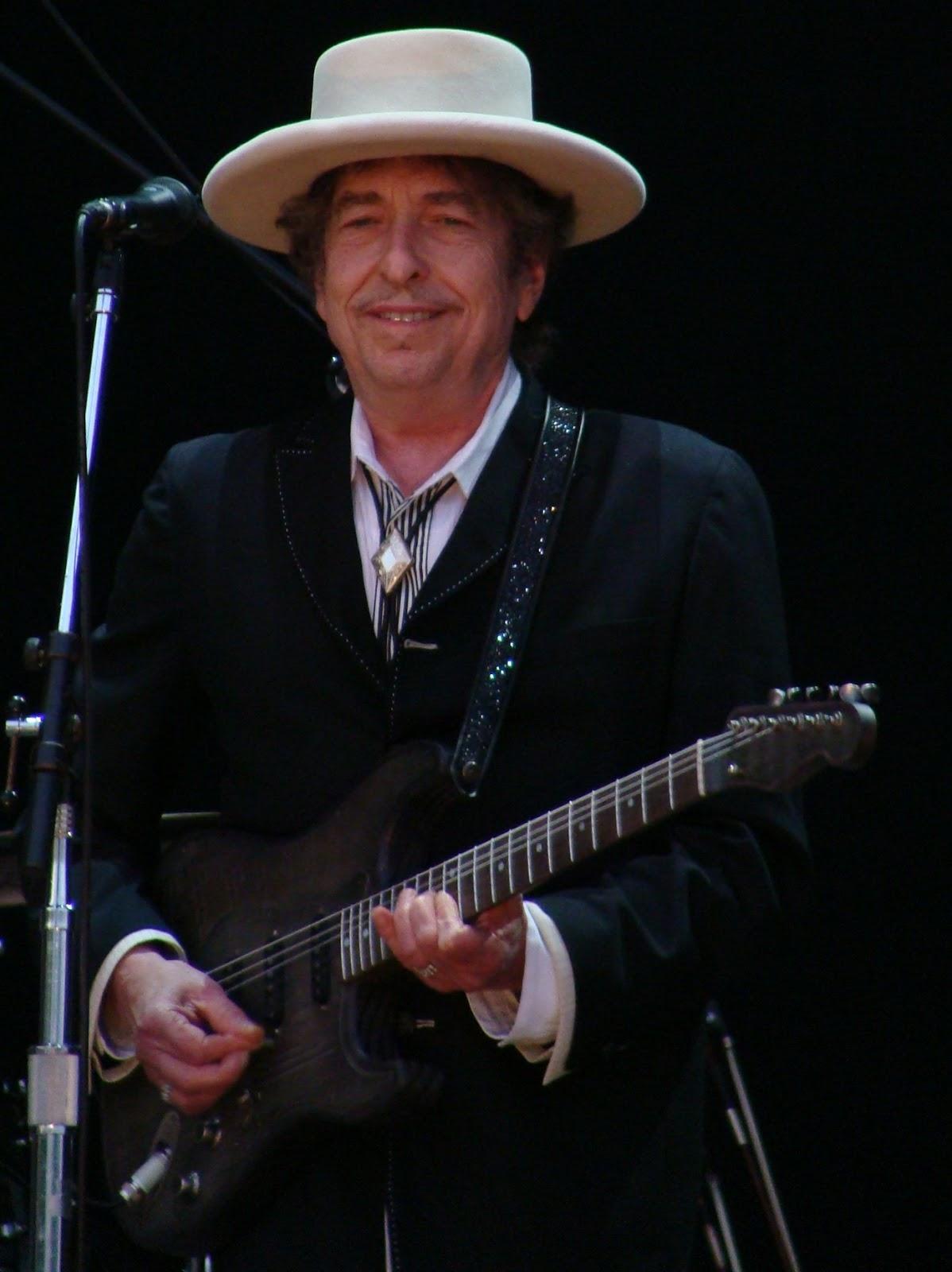 Bob Dylan Great New Sounds Of Bob Dylan Vol 1