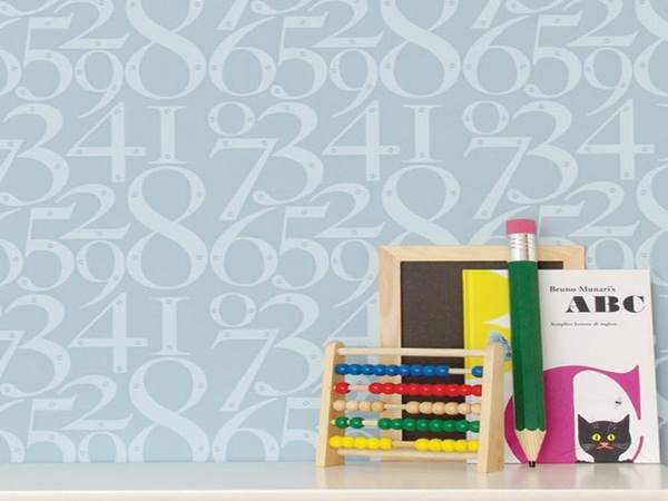Desain Kamar Anak Wallpaper Kamar Anak Laki Laki Dan
