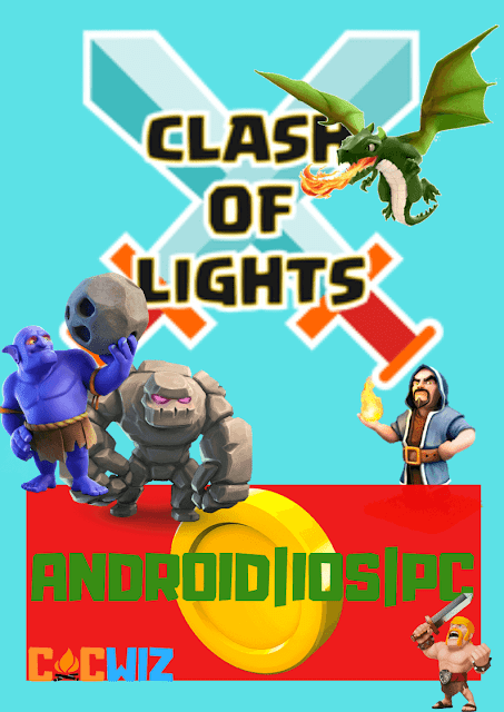 Download Clash of Lights APK for Android | IOS | PC Latest Version