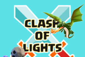 clash of lights download ios