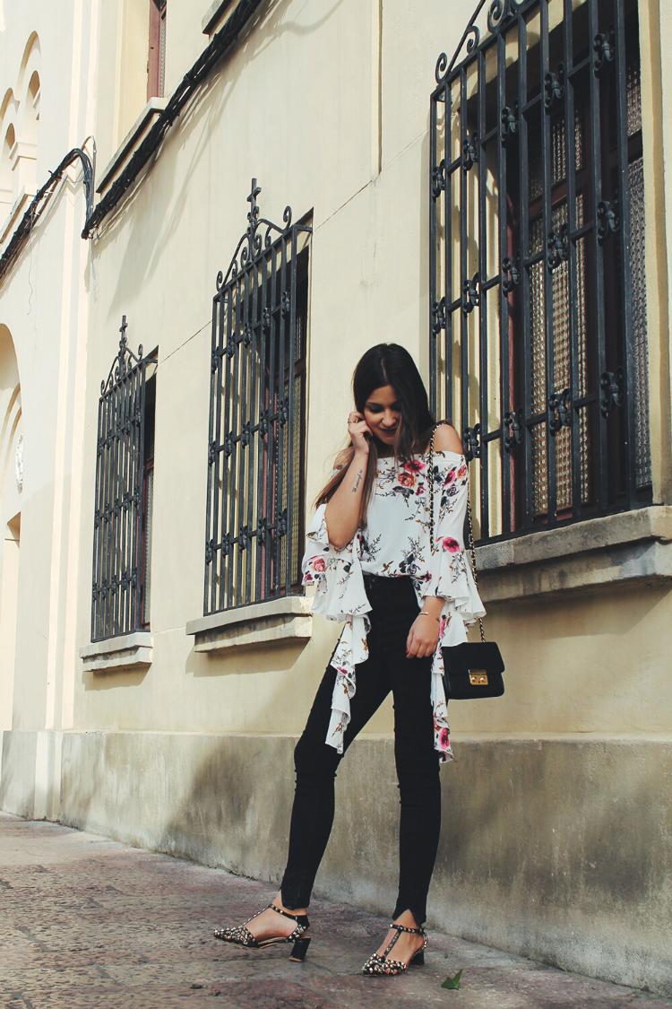 moda blog outtfit de primavera