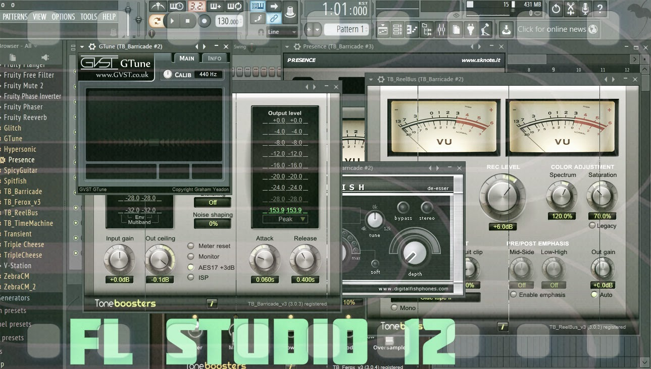 download fl studio 12 full crack free