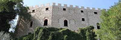 castello matrimoni