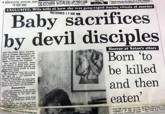 • ¿Sacrificios SATÁNICOS en pleno siglo XXI? Satanic%2Britual%2Babuse%2Bnewspapers4