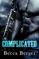 Reseña: Complicated - Becca Berger