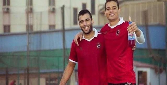 بالفيديو.. مداخلة عماد متعب مع سعد سمير في برنامج الحريف
