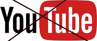 Penyebab youtube tidak menanggapi, macet, dan keluar sendiri (error / force close)