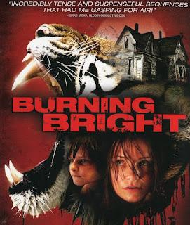 Burning Bright ขังนรกบ้านเสือดุ