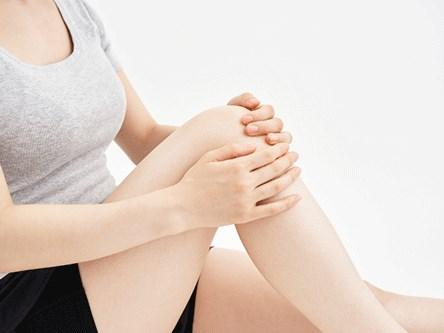 Osteoarthritis treatment warfarin