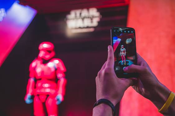 [Eventos] Disney apresenta sua maior participação na CCXP19