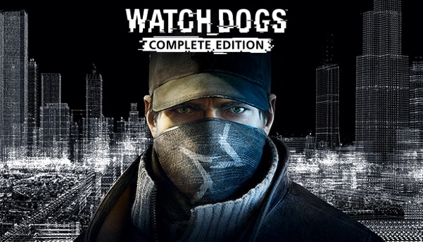 preview watch dogs complete edition