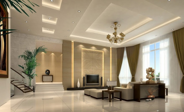 Proiect - design interior - casa - vila - la cheie - Bucuresti