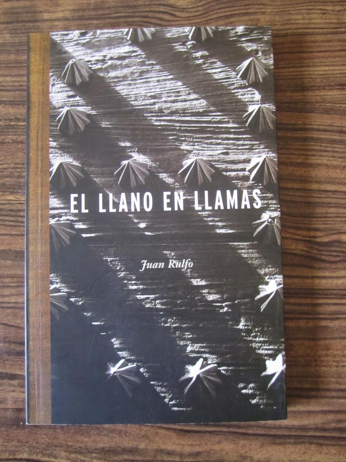credo quia absurdum est: Juan Rulfo - El Llano en Llamas