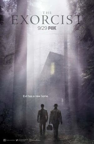 O Exorcista - 2ª Temporada Legendada Torrent Download