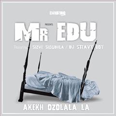 Mr Edu, DJ Steavy Boy, Sizwe Sigudhla - Akekh' Ozolala La (Original Mix) [Download] mp3