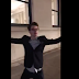 'White people are the best thing that happened to the world!' Columbia University sophomore sparks outrage after he's caught on video launching a shocking racist tirade to a group of minority students (3 Pics)