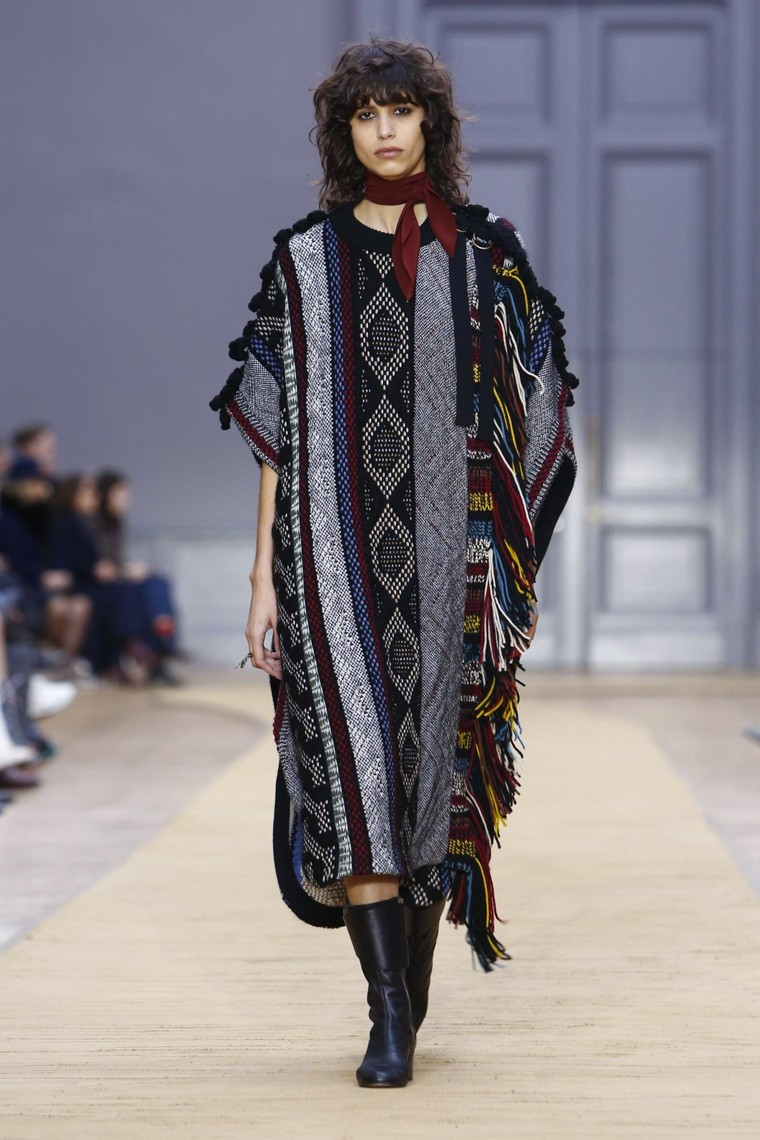 chloe-fall-winter-2016-2017-collection-paris-fashion-week, chloe-fall-winter-2016-2017, chloe-fall-winter-2016, chloe-fall-winter-2017, chloe-fall-winter, chloe-fall, chloe-fall-2016-2017, chloe-fall-2016, chloe-fall-2017, dudessinauxpodiums, du-dessin-aux-podiums