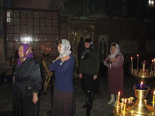 Александро-Невский храм города Родники