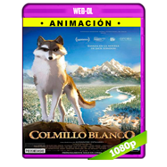 Colmillo blanco (2018) WEB-DL 1080p Audio Dual Latino-Ingles