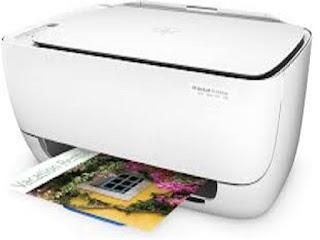 Picture HP DeskJet Ink Advantage 3637 Printer