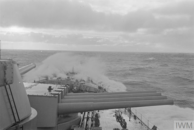 15 January 1941 worldwartwo.filminspector.com HMS King George V