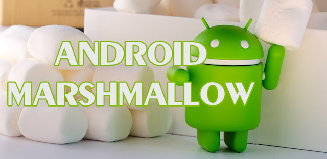 SOME HIDDEN FEATURES ON ANDROID MARSHMALLOW DEVICES.
