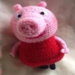 PATRON PEPPA PIG AMIGURUMI 23573