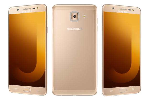 Spesifikasi Samsung Galaxy J7 Max 2017