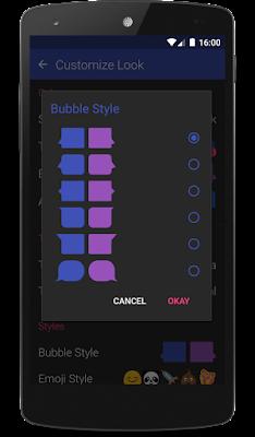 Textra SMS Pro v3.19 build 31991