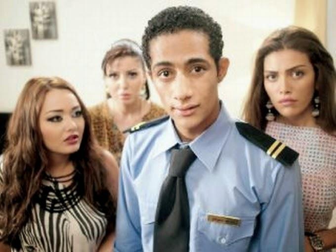 تحميل فيلم رمضان فوق البركان dvd من ماى ايجى