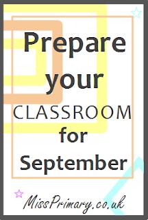 advice for teachers to prepare new classroom