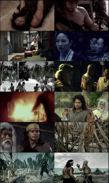 Clash of Empires - The Battle for Asia (2011) Dual Audio 300mb BluRay